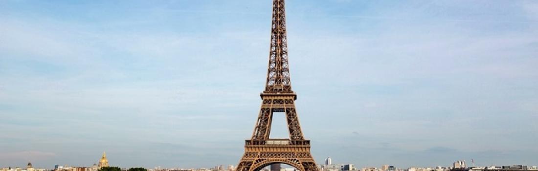 Top 5 zabytków w Paryżu