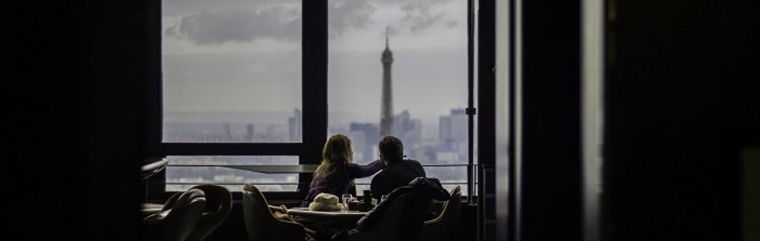 Walentynki w Paryżu: jak je spędzić, gdzie się oświadczyć?
