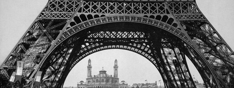 Wystawa światowa w Paryżu w 1889 roku